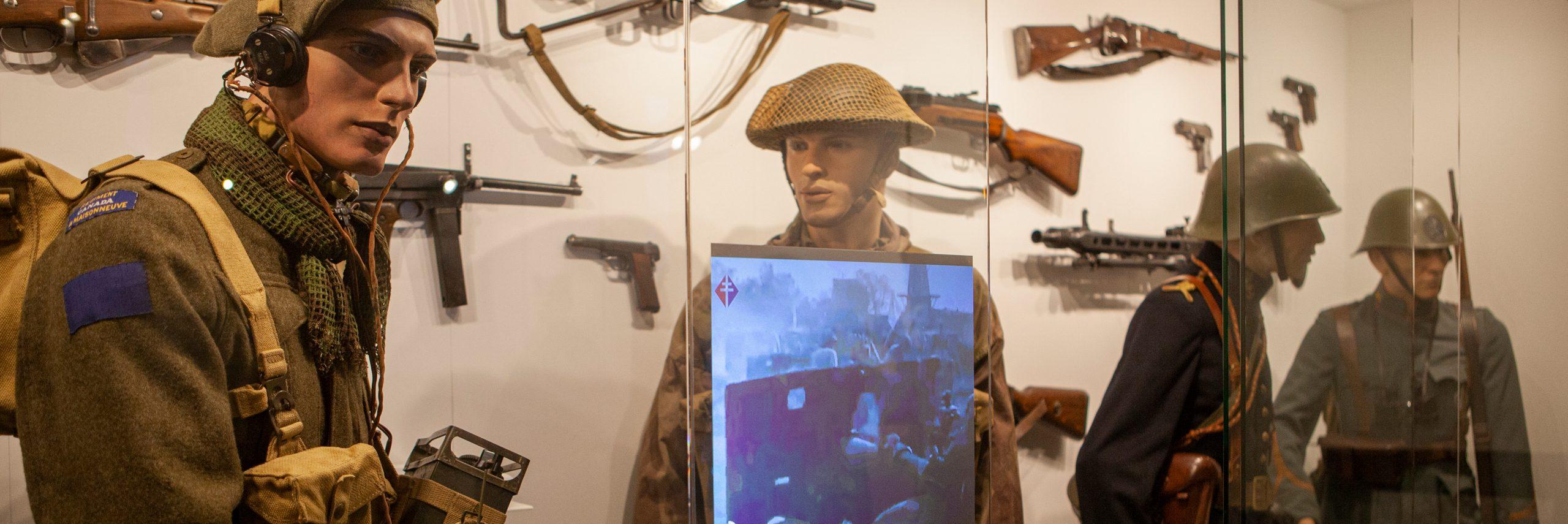 Slider 6 - Museum20201